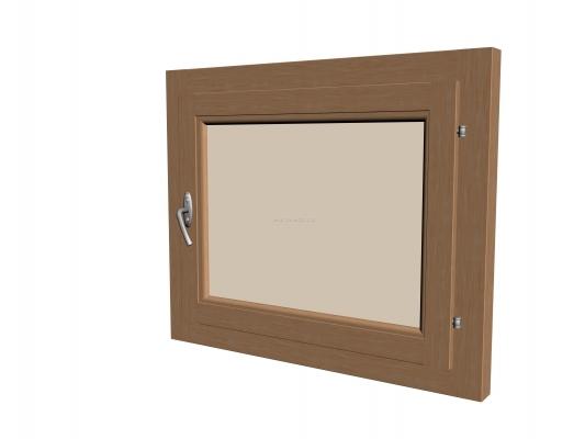 Окно для бани и сауны