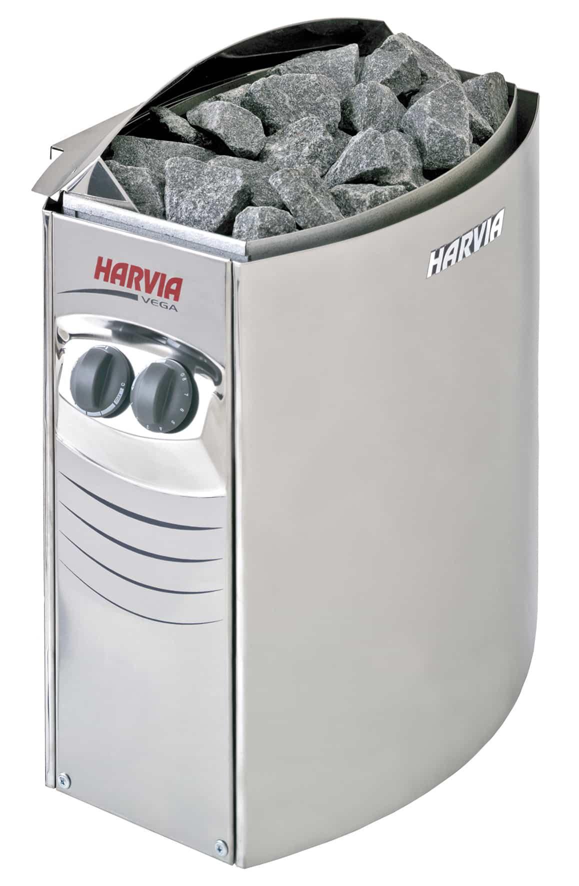 HARVIA  Vega ВС60