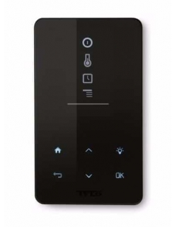 TYLO   Пульт управления H1 для печи и парогенератора