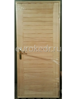 Дверь из массива 40 мм