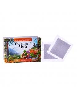 """Травяной чай """"Целебный дар Алтая"""" сбор №1 (слабительный)"""
