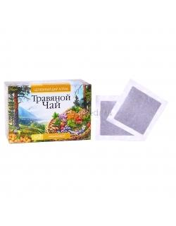 """Травяной чай """"Целебный дар Алтая"""" сбор №2 (мочегонный)"""